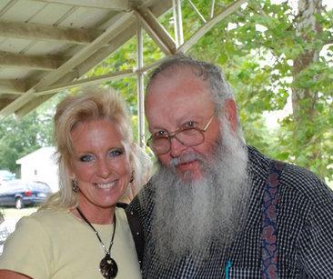 Ken and Jill